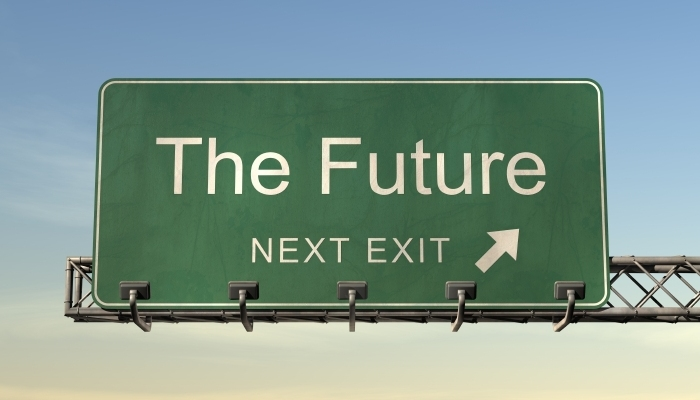 What Will the Future Economy Look Like? Welcome to2040.