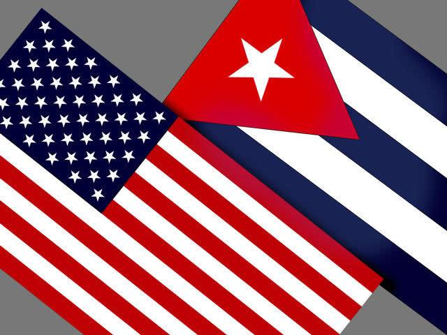 Thoughts on the Government-Granted Privilege for Cubans