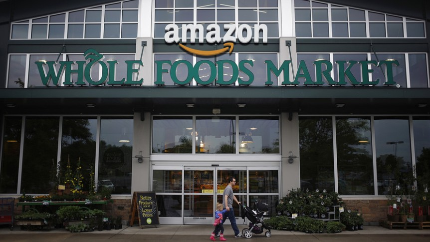 Amazonopoly: The Whole Foods and Amazon Merger