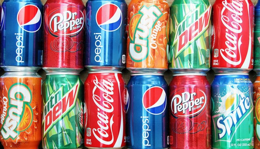 Fat Kids Unite: Seattle's Soda Tax