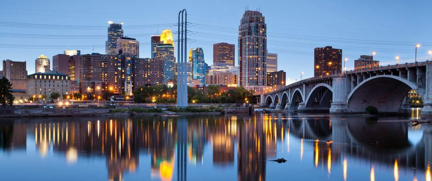 Minneapolis May Experience An Uglier Minimum-Wage Fiasco Than Seattle