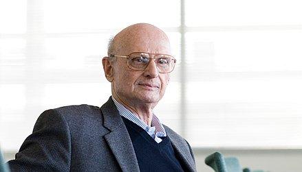 Harry Markowitz: The Key to MakingCheddar