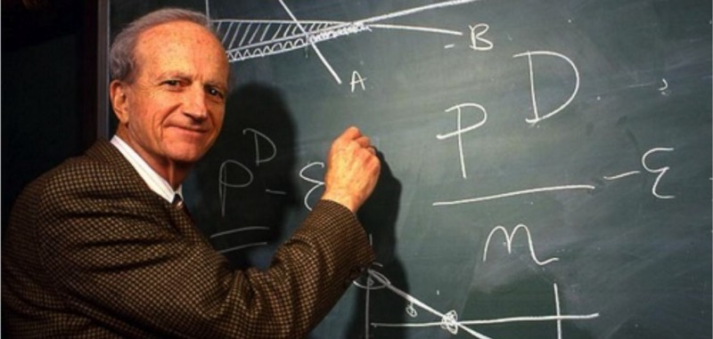 Gary Becker: Why You Are ACriminal