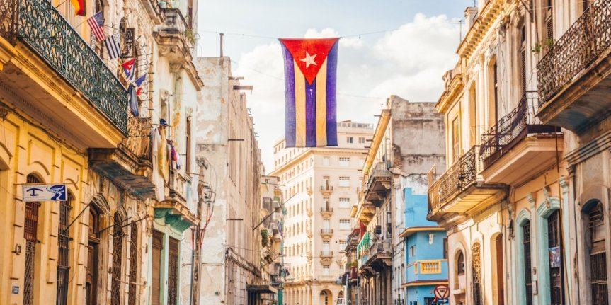 Progress In Cuba Thanks To Airbnb. Don't StopIt.