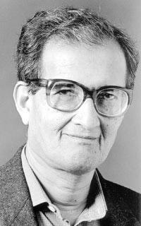 Amartya Sen: Just What are We Capableof?