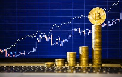 Robert Engle III: Predicting Bitcoin'sVolatility
