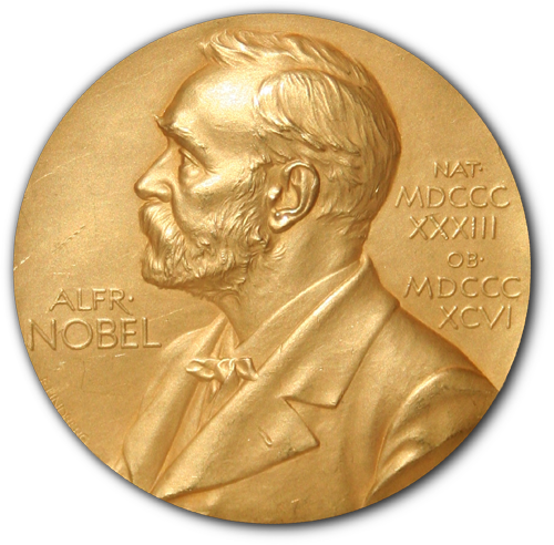 Who's going to win the Nobel Prize: Our Picks… In Case You're Interested