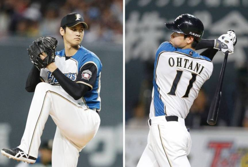 "Will the Supposed ""Next Babe Ruth"" Shohei Ohtani Defy Economics? Probably not."