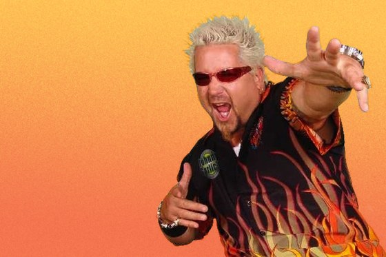 Failure in Flavortown: What you know that Guy Fieridoesn't