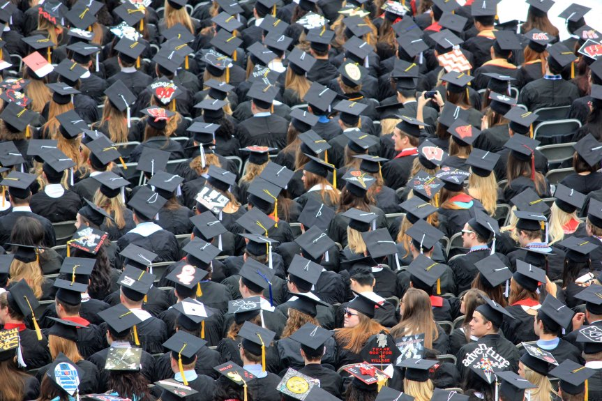 Maxing Out: The Value ofCollege